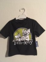 REMERA CON PROTECCION UV TOM Y JERRY -OLD NAVY marca