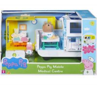 AMBULANCIA PEPPA PIG  6722 marca